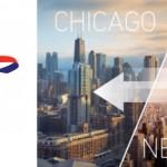 Pigūs bilietai į JAV iš Oslo, Niujorkas ir Čikaga vos už 204 EUR!