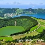 WoW! Pigūs bilietai iš Vilniaus į Ponta Delgadą, Azorų salos, Portugalija – vos nuo 87 EUR į abi puses!