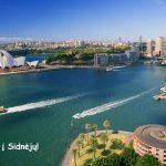 Super! Pigūs bilietai iš Vilniaus į Sidnėjų, Australija – vos nuo 534 EUR už kelionę į abi puses!