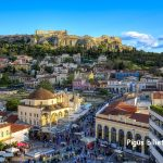 """""""RyanAir"""" pigūs bilietai į Atėnus, Graikija, iš Varšuvos – tik 40 EUR į abi puses!"""