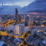 Gera kaina! Pigūs bilietai į Bankoką, Tailandas iš Stokholmo – tik 289 EUR į abi puses!