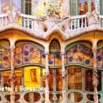 Nerealu! Tiesioginiai skrydžiai iš Vilniaus į Barseloną – vos už 30 EUR!