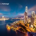 Pigūs bilietai į Honkongą, Kinija, iš Stokholmo – nuo 282 EUR!