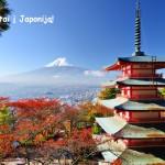 Super! Pigūs bilietai iš Paryžiaus bei Frankfurto į įvairius Japonijos bei Pietų Korėjos miestus – vos nuo 269 EUR už kelionę į abi puses!
