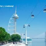 Nerealu! Pigūs bilietai iš Kauno į Lisaboną, Portugalija – vos nuo 52,50 EUR į abi puses!