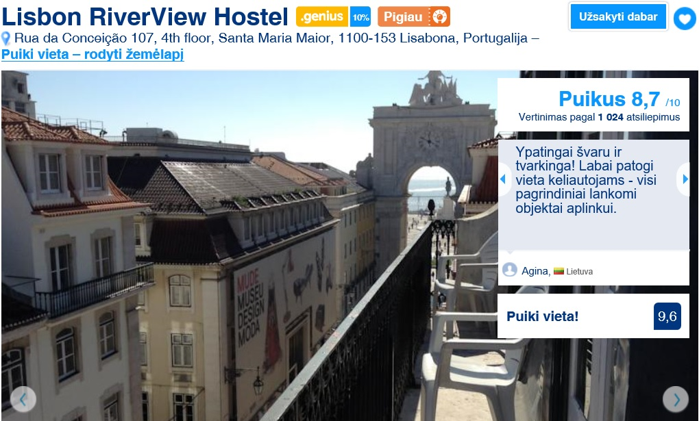 Lisbon_RiverView