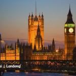 """WoW! """"RyanAir"""" pigūs bilietai į Londoną, Jungtinė Karalystė, iš Vilniaus – tik 16 EUR į abi puses!"""