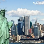 Hitas! Nerealiai pigūs bilietai į Niujorką, JAV iš Briuselio – tik 179 EUR į abi puses!