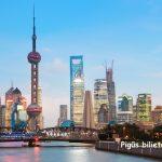 Pigūs bilietai iš Vilniaus į modernųjį Šanchajų, Kinija – vos nuo 362 EUR į abi puses!