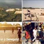 Karštas pasiūlymas iš įvairių Europos miestų į Dakarą, Senegalas – pigūs bilietai prasideda vos nuo 196 EUR!