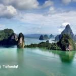Neblogai! Pigūs bilietai iš Londono į didžiausią Tailando salą Puketą – vos nuo 376 EUR!