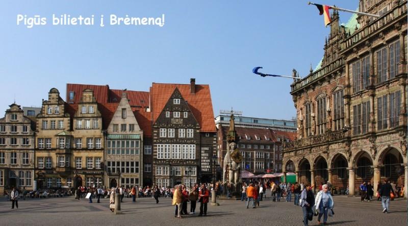 Bremenas