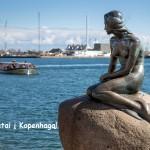 Super hitas! RyanAir pigūs skrydžiai į Kopenhagą – nuo 1 EUR į vieną pusę!