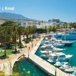 Pigūs bilietai rugpjūčio mėn į Koso salą Graikijoje iš Kauno – nuo 88 EUR į abi puses!