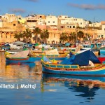 """Kainos rekordas! Neįtikėtinai pigūs """"RyanAir"""" skrydžiai iš Vilniaus į Maltą – tik 20 EUR į abi puses!"""