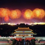 Neblogai! Sutikite kinų Naujuosius Metus Pekine, Kinijoje! Pigūs bilietai iš Vilniaus kainuoja vos 369 EUR! Patogios datos ir trumpi persėdimai!
