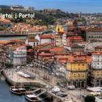 WoW! Pigūs bilietai kovo mėnesį iš Vilniaus į Porto, Portugalija – vos nuo 57 EUR į abi puses!