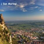 Iššūkis – San Marinas iš Kauno tik 90 EUR į abi puses!