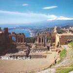 Pigūs bilietai spalio mėn į Trapanį, Sicilija iš Kauno – tik 54 EUR į abi puses!