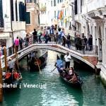 Labai neblogai! Pigūs bilietai į Veneciją, Italiją iš Vilniaus – vos 38 EUR į abi puses!