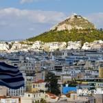 Hitas! Pigūs bilietai į Atėnus, Graikija – nuo 19 EUR į abi puses!
