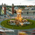 """""""RyanAir"""" pigūs bilietai į Barseloną, Ispanija, iš Vilniaus – tik 57 EUR į abi puses! Išvykimas per Velykas!"""