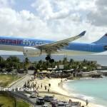 """Neblogai! Pigūs bilietai su """"KLM"""" bei """"Air France"""" iš Vilniaus į garsiąją San Marteno salą Karibuose – vos nuo 393 EUR į abi puses!"""