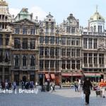 """Hitas! """"RyanAir"""" pigūs bilietai į Briuselį, Belgija, iš Vilniaus – tik 20 EUR į abi puses!"""