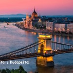 """Neblogai! """"RyanAir"""" pigūs bilietai iš Kauno į Budapeštą, Vengrija – vos nuo 37 EUR į abi puses!"""