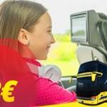 Ecolines akcija: Vilnius-Kaunas-Varšuva nuo 3 € !