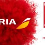 Net -20% nuolaidos kodas visiems Iberia skrydžiams!