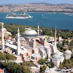 Pigūs bilietai į Stambulą, Turkija, iš Vilniaus – tik nuo 95 EUR į abi puses!