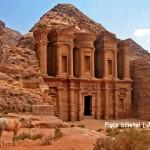 Nerealu! Pigūs bilietai į Jordaniją iš Vilniaus – vos nuo 139 EUR už kelionę į abi puses!