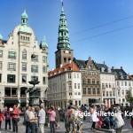 """Super! """"RyanAir"""" pigūs bilietai iš Kauno į Kopenhagą – tik nuo 5 EUR į vieną pusę!"""