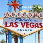 Labai pigu! Pigūs bilietai iš Paryžiaus į Las Vegasą – tik 195 EUR į abi puses!