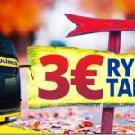 Ecolines akcija: Vilnius-Ryga-Talinas nuo 3 €