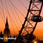 """Hitas! """"RyanAir"""" tiesioginiai skrydžiai į Londoną, Jungtinė Karalystė iš Vilniaus – tik nuo 26 EUR į abi puses!"""