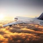 """Nemokamas €20 vertės nuolaidų kuponas """"Lufthansa"""" skrydžiams iš Vokietijos!"""