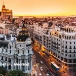 """Pigūs """"RyanAir"""" bilietai iš Vilniaus į Madridą, Ispanija – tik 58 EUR į abi puses!"""