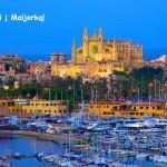 Karšta! Tiesioginiai skrydžiai liepos-rugpjūčio mėnesiais iš Kauno į Maljorką, Ispanija – vos nuo 121 EUR!