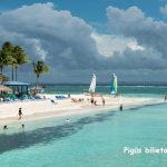 Dar vienas super pasiūlymas iš Rygos: pigūs bilietai į Puerto Riką vos už 250 EUR!