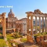 """Kainos rekordas! Pigūs """"RyanAir"""" bilietai iš Vilniaus į Romą, Italija – tik 33 EUR į abi puses!"""