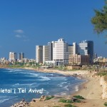 """Super! """"Wizz Air"""" pigūs bilietai į Tel Avivą, Izraelis, iš Rygos – tik 30 EUR į abi puses!"""