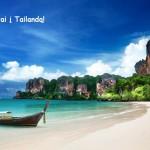 Wow! Pigūs bilietai iš Ispanijos į Bankoką, Tailandas su grįžimu iš Tokijaus – vos nuo 193 EUR!