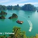 """Pigūs bilietai su """"Qatar Airways"""" iš Stokholmo į Hošiminą, Vietnamas – tik nuo 388 EUR į abi puses!"""
