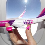 Puiki proga su 10€ nuolaida įsigyti Wizzair nuolaidų kortelę ir įstoti į Wizz Discount Club gretas!