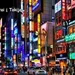 Pigūs bilietai iš Romos į Tokiją bei kitus Japonijos miestus – tik nuo 356 EUR į abi puses!
