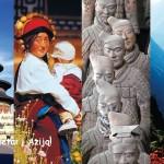 Hitas! Pigūs bilietai iš Amsterdamo arba Briuselio į daugumą Azijos šalių tik nuo 316 EUR!