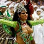 Super egzotika! Pigūs bilietai iš Varšuvos į Rio de Žaneirą, Braziliją, karnavalo metu – tik 360 EUR į abi puses!