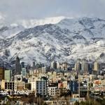 Pigūs bilietai iš Vilniaus į Teheraną, Iranas – tik 159 EUR į abi puses!